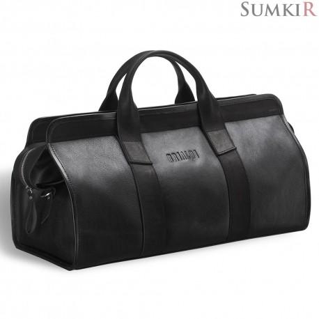 Brialdi Cremona (Кремона) black Дорожная сумка