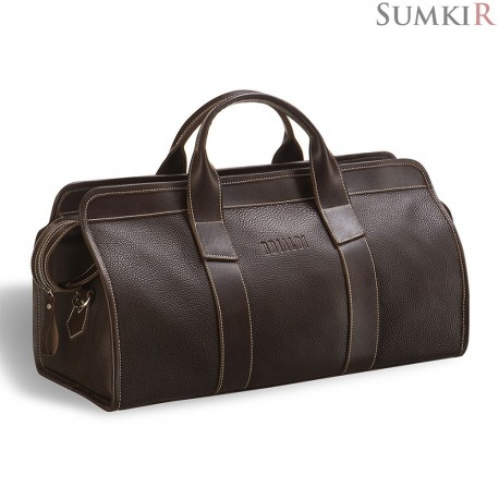 Brialdi Cremona (Кремона) brown Дорожная сумка