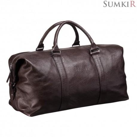 Brialdi Liverpool (Ливерпуль) brown Дорожно-спортивная сумка