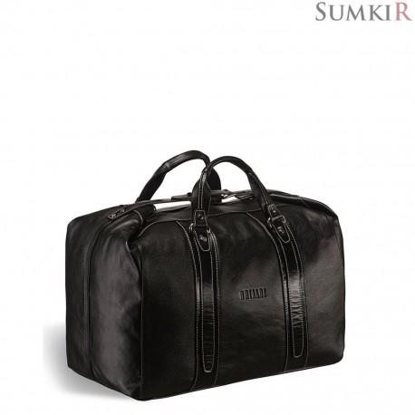 Brialdi Riverside (Риверсайд) black Дорожная сумка