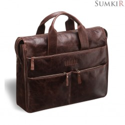 Brialdi Manchester (Манчестер) antique brown