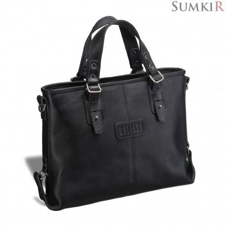 Brialdi Portsmouth (Портсмут) black Деловая сумка