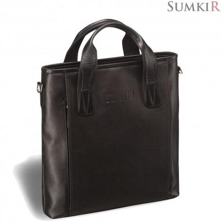 Brialdi Formia (Формия) black Деловая сумка