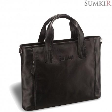 Brialdi Mestre (Местре) black Деловая сумка