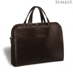 Brialdi Alicante (Аликанте) black Женская деловая сумка