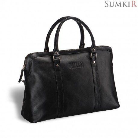Brialdi Valencia (Валенсия) black Удобная женская сумка