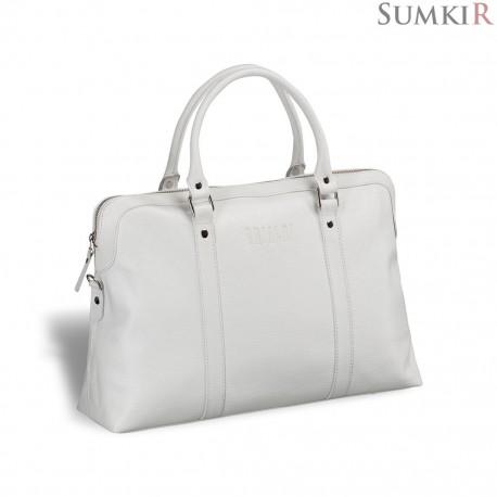 Brialdi Valencia (Валенсия) white Удобная женская сумка