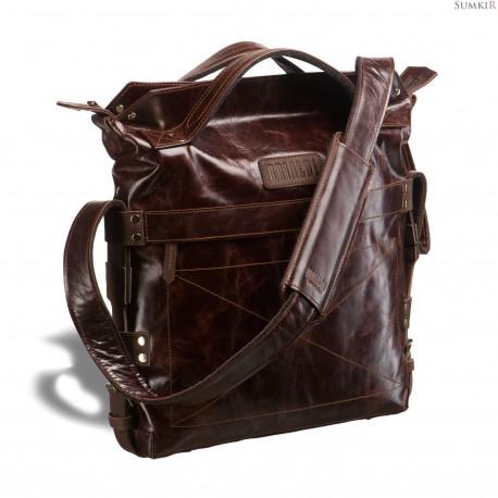 Brialdi Derby (Дерби) brown Универсальная сумка