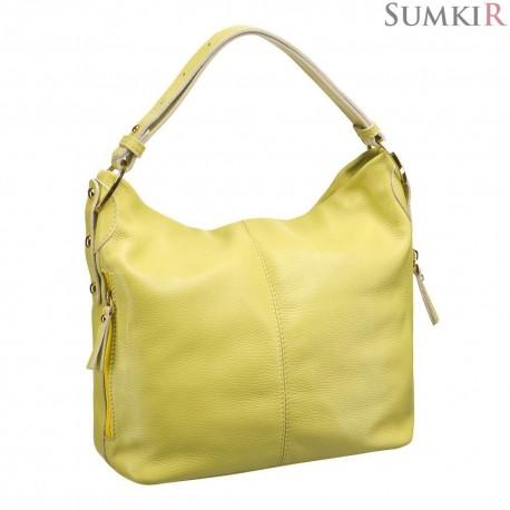 Brialdi Siena (Сиена) indigo Классическая женская сумка