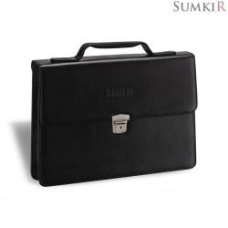 Brialdi Sevilla (Севилья) black Женский деловой портфель