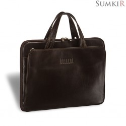 Brialdi Deia (Дейя) brown Женская деловая сумка