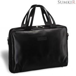 Brialdi Elche (Эльче) black Женская деловая сумка