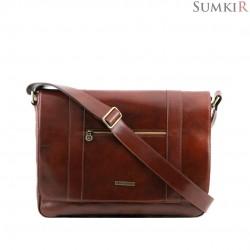 TL141252 Tuscany TL Dynamic - Кожаная деловая сумка
