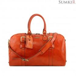 TL141248 Tuscany Voyager - Дорожная сумка с пряжками