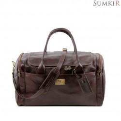 TL141281 Tuscany Voyager - Дорожная сумка с боковыми карманами