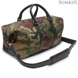 Hadley Camo46 Дорожная мужская сумка