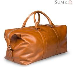Hadley Elijahwood Дорожная мужская сумка