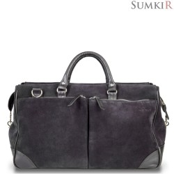 Hadley Dorn Strict Ink Дорожная мужская сумка