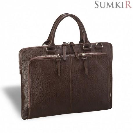 Brialdi Sydney (Сидней) brown Деловая сумка