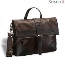 Brialdi Somo (Сомо) brown Универсальная сумка