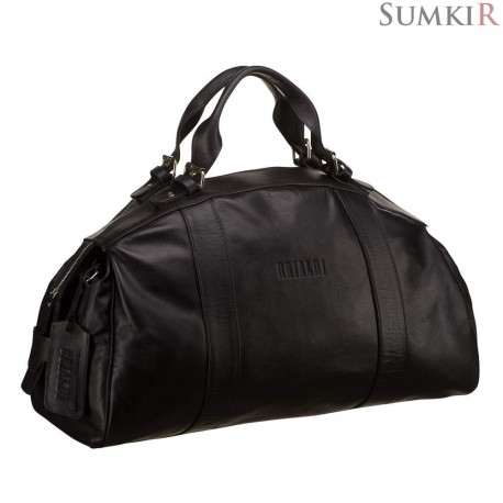 Brialdi Verona (Верона) black Дорожно-спортивная сумка