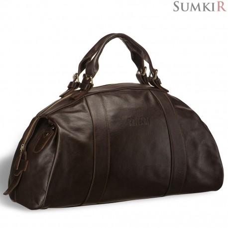 Brialdi Verona (Верона) brown Дорожно-спортивная сумка
