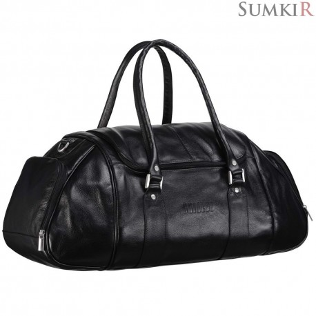 Brialdi Modena (Модена) black Дорожная сумка