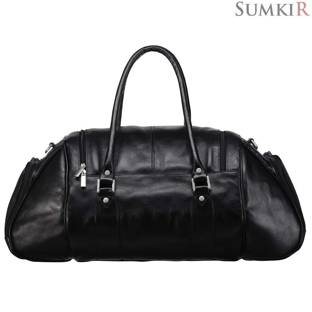 9d8e124d Brialdi Modena (Модена) black Дорожная сумка