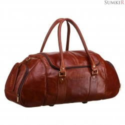 Brialdi Modena (Модена) red Дорожная сумка