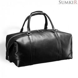 Brialdi Lincoln (Диаманте) black Дорожная сумка