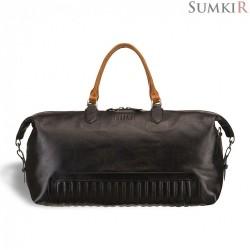 Brialdi Olympia (Олимпия) black Дорожная сумка