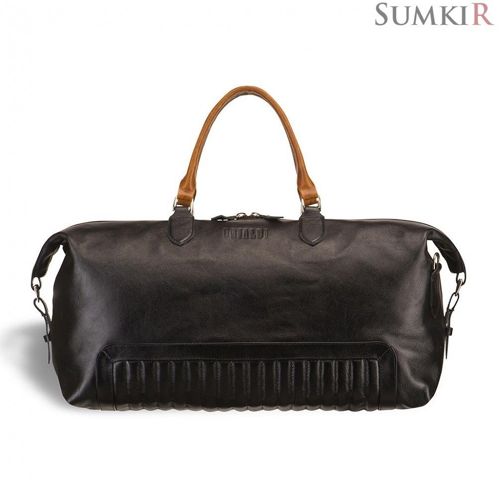 8077deb0 Brialdi Olympia (Олимпия) black Дорожная сумка