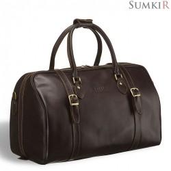 Brialdi Rockford (Рокфорд) brown Дорожная сумка