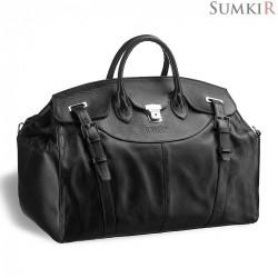 Brialdi Concord (Конкорд) black Дорожная сумка