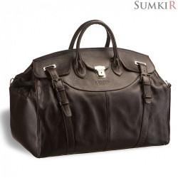 Brialdi Concord (Конкорд) brown Дорожная сумка