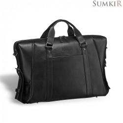 Briadli Valvasone (Вальвазоне) black Деловая сумка для архитекторов и конструкторов