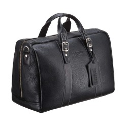 Brialdi Houston (Хьюстон) дорожная кожаная сумка