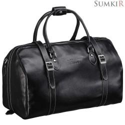 Brialdi Rockford (Рокфорд) black Дорожная сумка