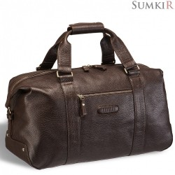 Brialdi Newcastle (Ньюкасл) relief brown Дорожно-спортивная сумка