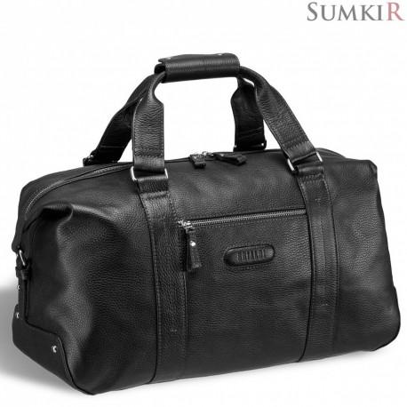 Brialdi Newcastle (Ньюкасл) relief black Дорожно-спортивная сумка