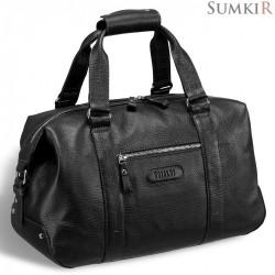 Brialdi Adelaide (Аделаида) relief black Спортивная сумка малого формата