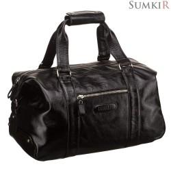 Brialdi Adelaide (Аделаида) black Спортивная сумка малого формата