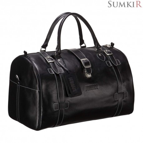 Brialdi Nebraska (Небраска) black Дорожная сумка