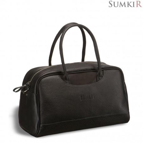 Brialdi Diamante (Диаманте) black Дорожная сумка