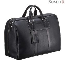 Brialdi Detroit (Детройт) black Дорожная сумка